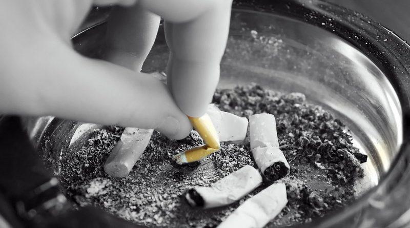 perokok pasif beresiko tinggi diabetes