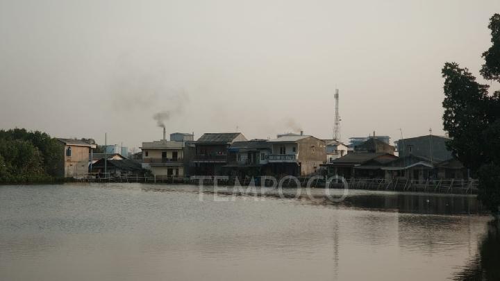 Polusi Debu Batu Bara di Marunda, Ini Kata Warga dan Dinas LH DKI
