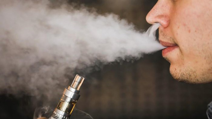 Gejala Penyakit Evali, Infeksi Paru Akibat Rokok Elektrik
