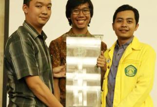 Mahasiswa FKUI Raih Juara Di Bali