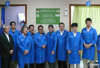 FKUI-RSCM Dirikan Advanced Endoscopy Training Center