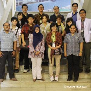 Mahasiswa Shiga University