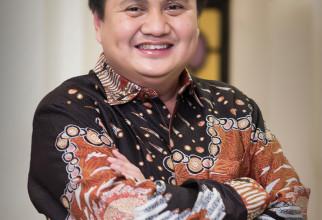 Dr. dr. Budi Wiweko, SpOG(K), Dosen Berprestasi Universitas Indonesia 2015