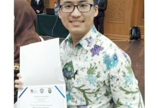 Mahasiswa FKUI Raih Prestasi di Brunei Darussalam