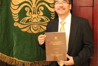Promosi Doktor Irmansyah