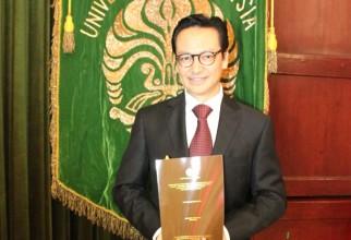 Promosi Doktor Hilman Tadjoeddin