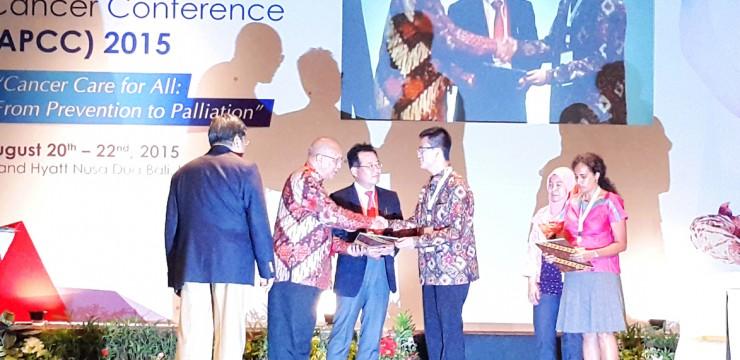 Mahasiswa FKUI Raih Prestasi di Konferensi Internasional