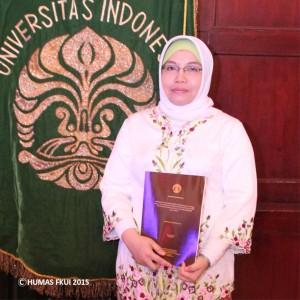 Promosi Doktor Ida Susanti