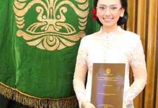 Promosi Doktor Rr. Dyah Purnamasari Sulistianingsih
