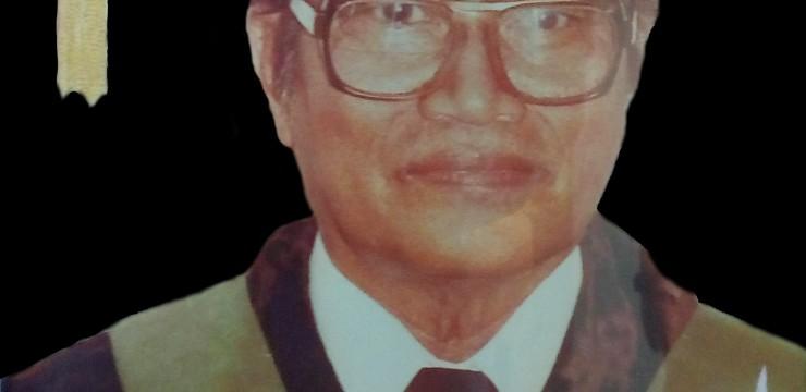 Obituari: Prof. dr. Soemargo Sastrodiwirjo, SpS(K)