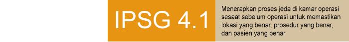 ipsg 4.1