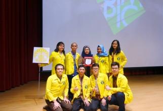 Mahasiswa FKUI Toreh Prestasi dalam Ajang SIMPIC 2016