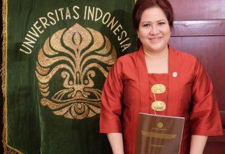 Promosi Doktor Fauziah Fardizza