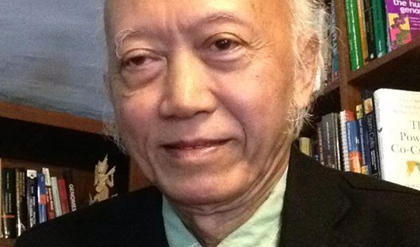 Obituari: Prof. dr. Santoso Cornain, DSc