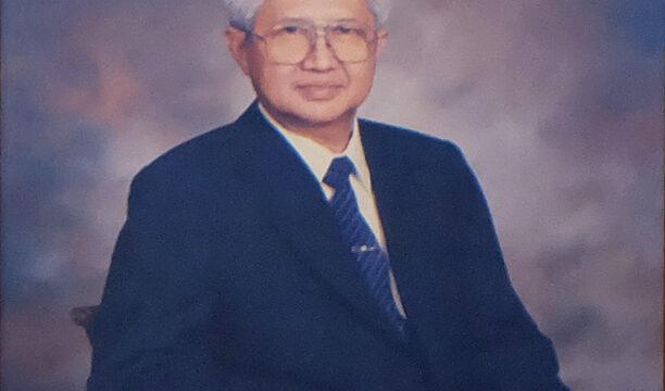 Obituari: Prof. dr. Sjaifoellah Noer, SpPD-KGEH