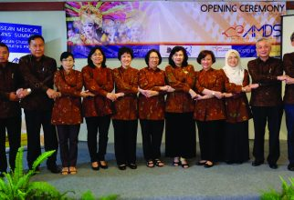 FKUI Tuan Rumah The 5th ASEAN Medical Deans Summit dan The 1st ASEAN Students Collaborative Project
