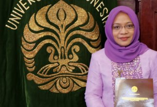 Kembangkan Komposisi Vaksin, Siti Sufiati Raih Gelar Doktor