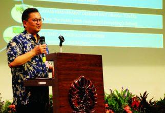 """""""Ketuk Pintu, Layani Dengan Hati"""", Harapan bagi Kesehatan Warga Jakarta"""
