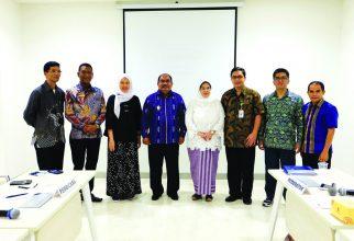 Pengabdian kepada Masyarakat FKUI-RSCM bagi Masyarakat Nusa Tenggara Timur