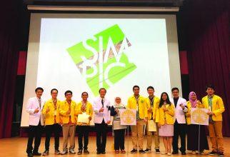 Torehan Prestasi Mahasiswa FKUI pada Ajang SIMPIC 2017