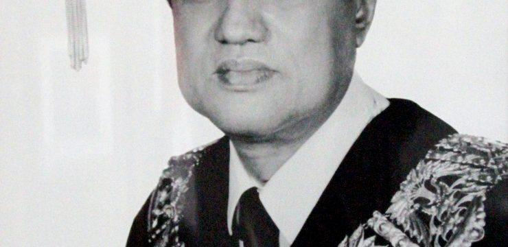 Obituari: Prof. Dr. dr. Muhammad Kamil Tadjudin, SpAnd