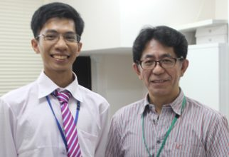 Mahasiswa FKUI Harumkan Nama Indonesia
