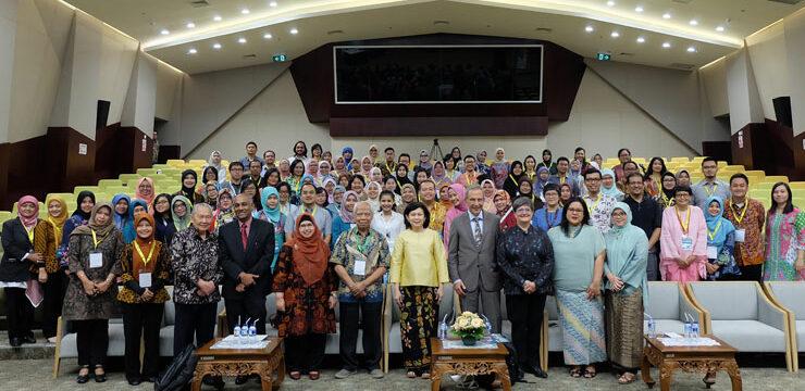 The 10th JAKMED 2017 Pertemukan Para Pendidik Tenaga Kesehatan di Indonesia