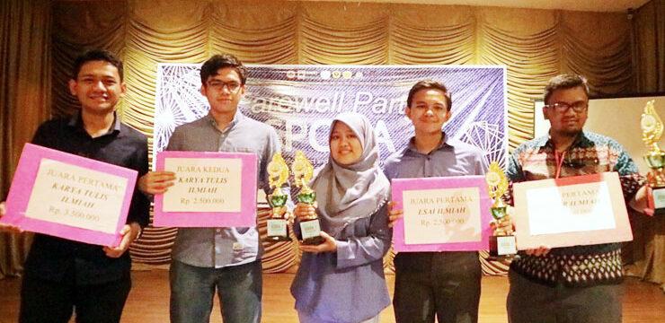 Mahasiswa FKUI Berjaya di Bumi Sriwijaya