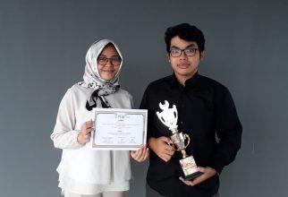 Mahasiswa FKUI Sabet Juara di Ajang TMSC 2018
