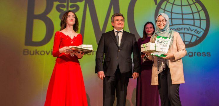 Teliti Metode Deteksi Dini Kanker Payudara, Mahasiswa FKUI Toreh Prestasi di Ukraina