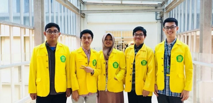 Tim Mahasiswa FKUI Tampil Gemilang pada Ajang IMPhO 2018