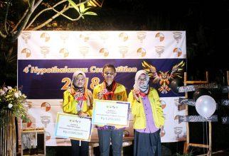Mahasiswa FKUI Raih Dua Prestasi pada Ajang 4th Hypothalamus Competition 2018