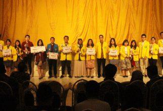 Tim Mahasiswa FKUI Raih Tujuh Prestasi pada Ajang Tarumanagara Medical Competition 2018