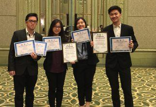 Mahasiswa FKUI Toreh Prestasi di Malaysia