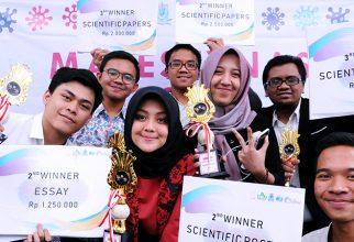 Tim Mahasiswa FKUI Raih Prestasi di Ajang MAJESTY 2018