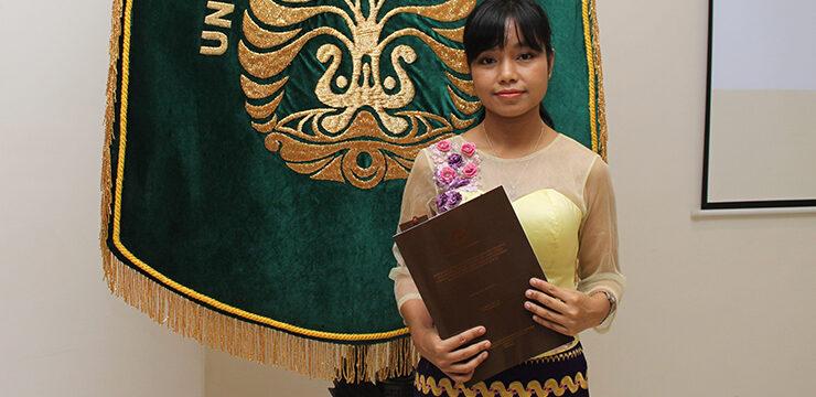 Penelitian Pengaruh Food-Based Recommendation dan Biskuit Fortifikasi terhadap Performa Kognitif Anak Usia Sekolah di Myanmar