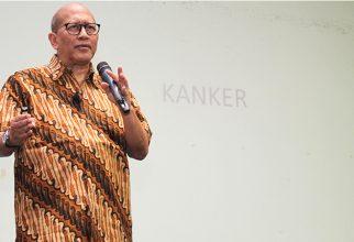 Kuliah Umum Guru Besar FKUI: Perawatan Paliatif bagi Pasien Kanker Stadium Lanjut