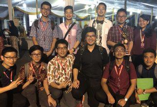 Mahasiswa FKUI Raih Kemenangan di Ajang Scientific Project and Olympiad of Sriwijaya 2018