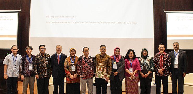 Akademisi UI Kolaborasi Terbitkan Paper di Jurnal Internasional