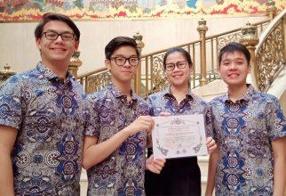 Mahasiswa FKUI Toreh Prestasi pada Kompetisi Ilmiah Internasional