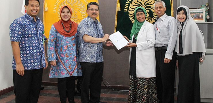 """FMUI-Female Cancer Foundation Undergoes """"See and Treat"""" Program to fight Female Cancer"""