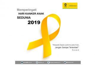 Memperingati Hari Kanker Anak Sedunia: Waspada Gejala Leukimia pada Anak, Jangan Sampai Terlambat!