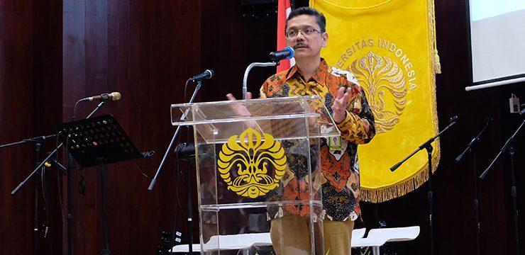 Peringati Hari Penyakit Langka Sedunia, FKUI-RSCM Gelar Kegiatan Focus Group Discussion
