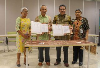 FKUI-DIPI Kolaborasi Tingkatkan Iklim Riset di Kalangan Akademisi