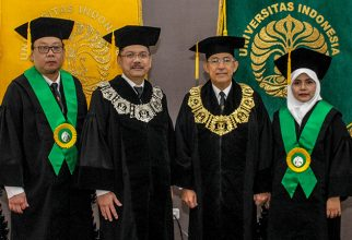 Another 2 Professors from Faculty of Medicine has been Inaugurated