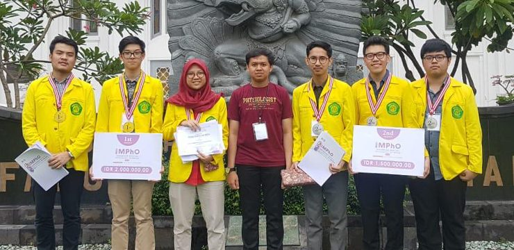 FMUI Team's Achievements in IMPhO 2019