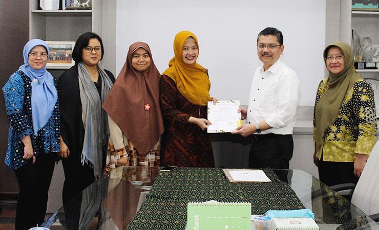 Kontrak Kinerja Departemen Pendidikan Kedokteran