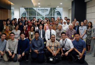 FKUI-LUMC Rayakan 30 tahun Kolaborasi Ilmiah