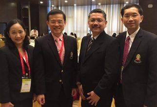 Dekan FKUI Sampaikan Gagasan Kolaborasi Internasional pada Konsorsium Pendidikan Kedokteran China-ASEAN