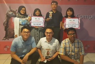 FKUI Ukir Prestasi di The 5th Hypothalamus Competition